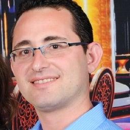 Vadim Kalmanovich
