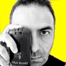 Nick Biussy