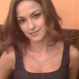 Nika Sokolova