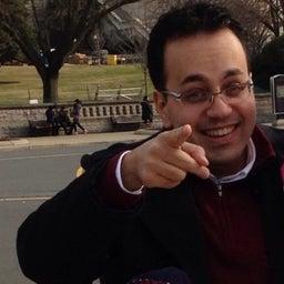 Hossam Hebieishy