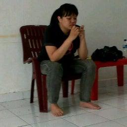 Tina Chua