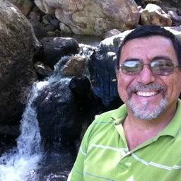 Jose Enrique Arroyo