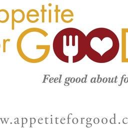 Appetite for Good