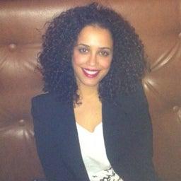 Myriam Errahali