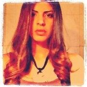 Tatiana Camila Paredes Rioseco