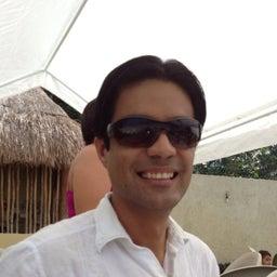 Camilo Olea