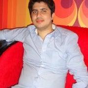 Chirag Rajani