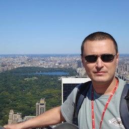 Alexandru Marinică ✈