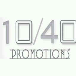 1040 Promotions