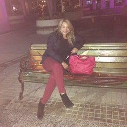 Claudia Gallego
