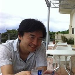Masahiro Kishi
