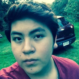 Cassiel Garcia Ramirez