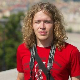 Andrew M-Y