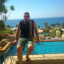 Walid Omara