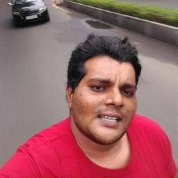 Naresh Kumar Arulalan