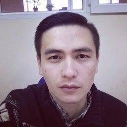 Almaz Altai