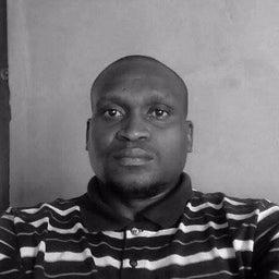Africa Monareng