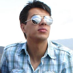 Fred Solis