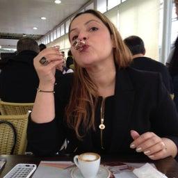 Luciane Mendes