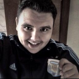 Rodrigo Biazotto