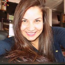 Nicole Mellado