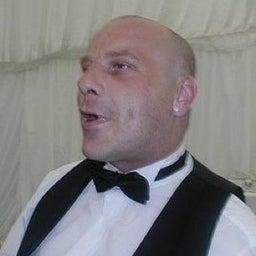 Garry Cunningham