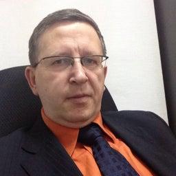 Дмитрий Галдилов