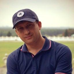 Andrey Nikolaevich
