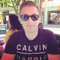 Justin Irwin