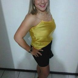Sandra Pinho Targa