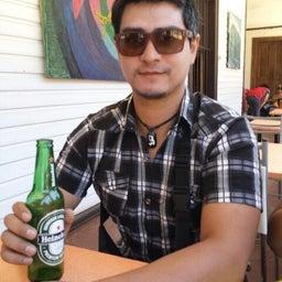 Juan Francisco Galaz Espinoza