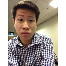 Yi Shin Lim