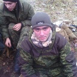 Вячеслав Лунгу