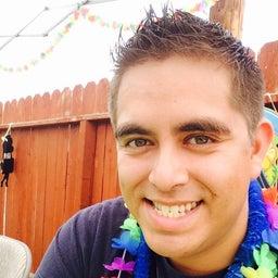 Steven Marquez