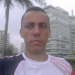 Marcio Ferreira Pinto