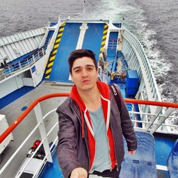 Ariel Alejandro