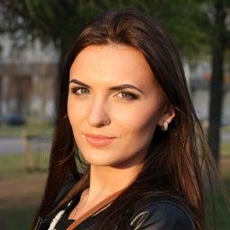 Anastasia Nechaeva