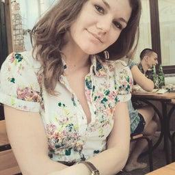 Ленка Колисниченко