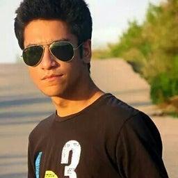 Jibraan Shaikh