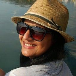 Neha Vyas