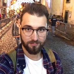 Alex Menegoni