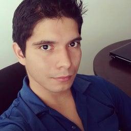 Luis Huizar
