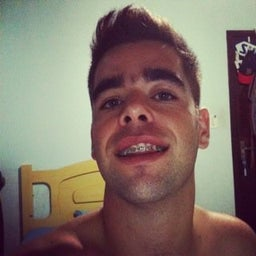 Lucas Chelios