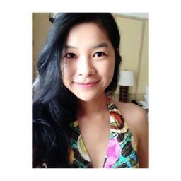 Sally Wong