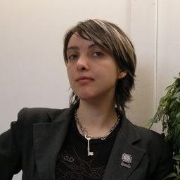 Naomi Most