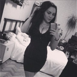Наталья Саксонина