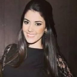 Jéssyca Campos