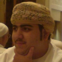 Haider Al Zaabi