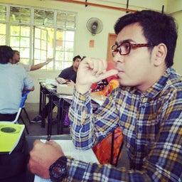 Syazwan Mohd