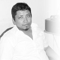 Shah Alom